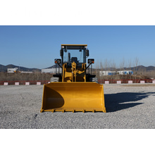 SEM Brand New Bucket Loader SEM632D Wheel Loader con precio barato